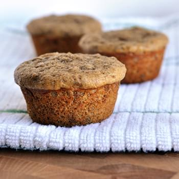 Healthy and Delicious Refrigerator Bran Muffins