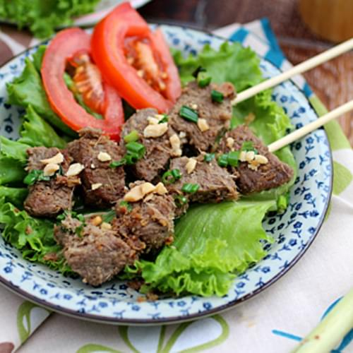 Recipes With Top Sirloin Steak