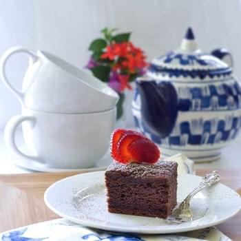 Gluten Free Simply Good Chocolate Cake