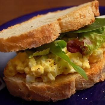 Best Basic Egg Salad