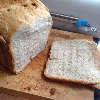 Basic Bread Machine