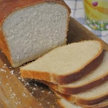 How to Bake a Basic White Loaf