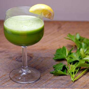 Simple Green Juice
