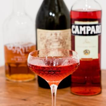 The Boulevardier