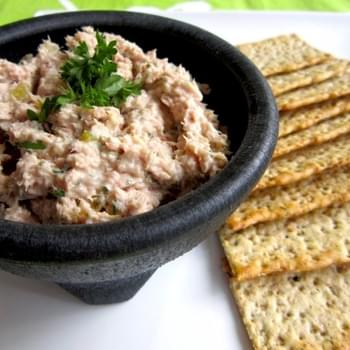 Country Ham Spread