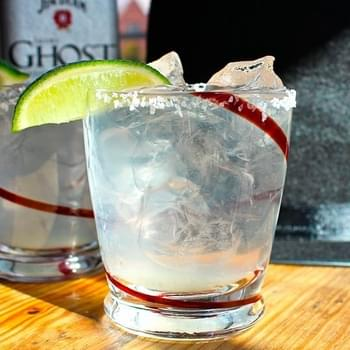 The Lincoln White Whiskey Margarita