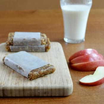 Apple Pie Larabars