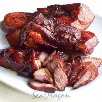 Char Siew (easy cheat version)