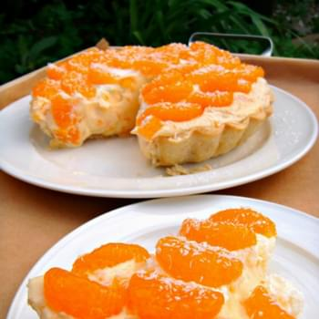 Tropical Mandarin Pie