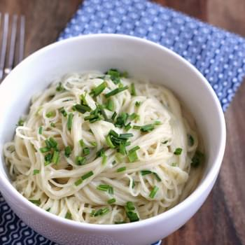 CopyCat Sour Cream and Chive Pasta Roni