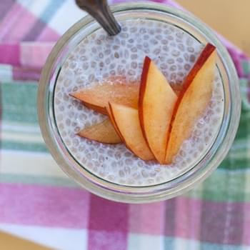 How To Make Simple Chia Pudding