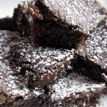 Weight Watchers Brownie Bites