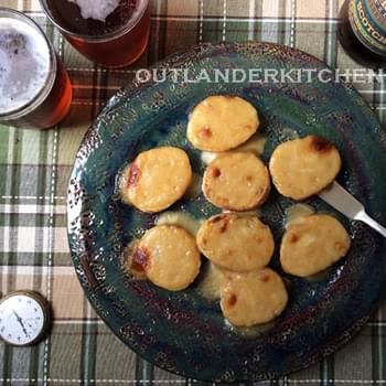 Scottish Rarebit
