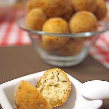 An Easy And Tasty Finger Food