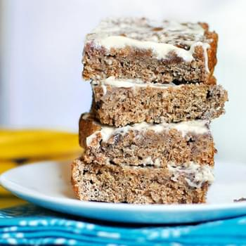 Fat-Free Banana Bread