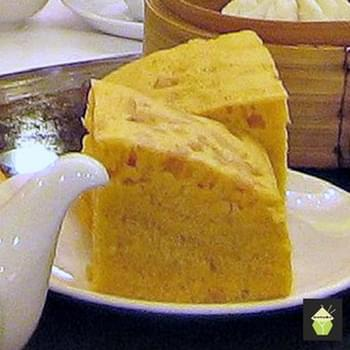 Ma Lai Go - Steamed Chinese Cake
