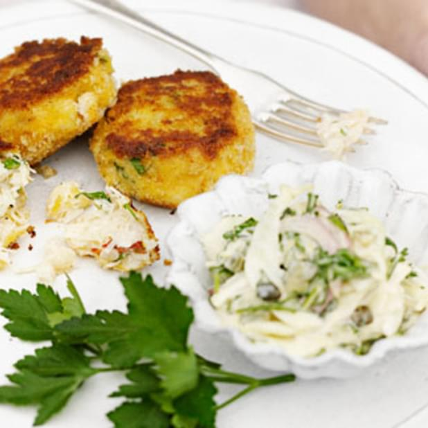 Recipes With Crabmeat