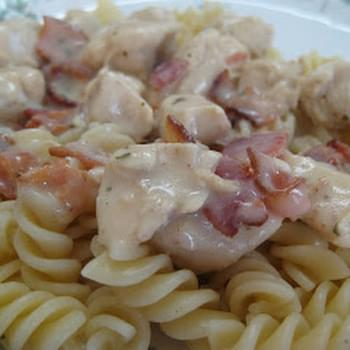 Creamy Ranch Chicken