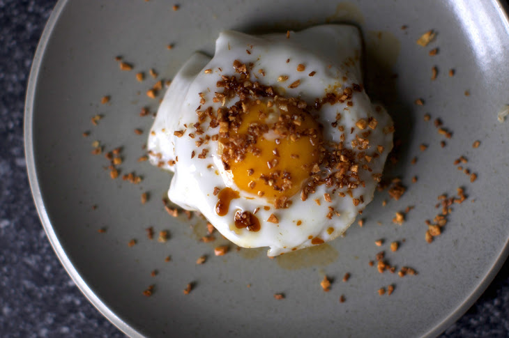 Ginger Fried Rice Recipe Smitten Kitchen