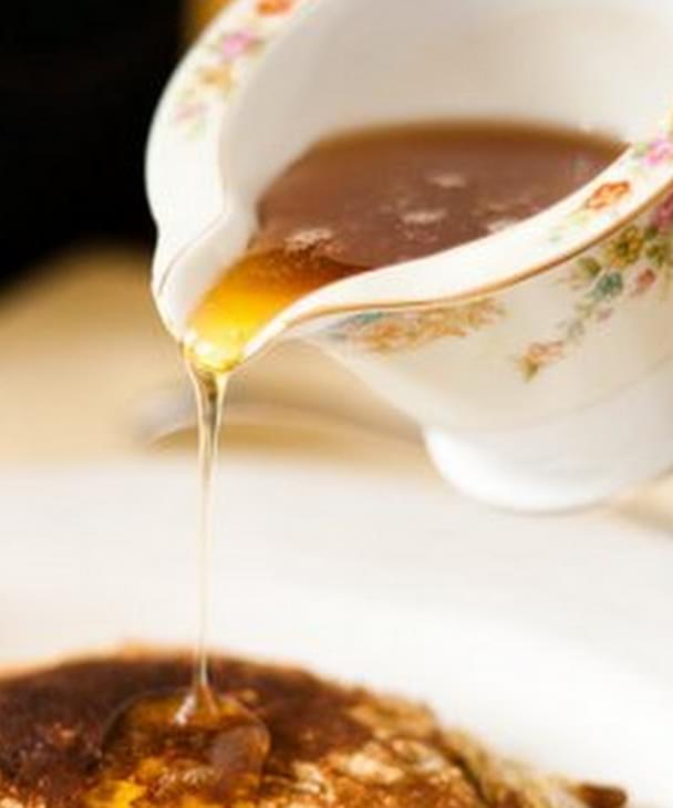Grand Marnier Syrup Recipe