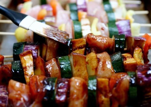 Hoisin Barbecue Sauce