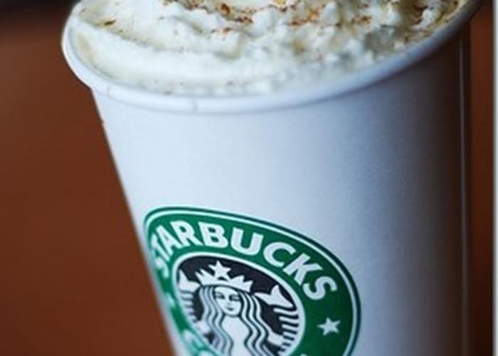 Just Like Starbucks Pumpkin Spice Latte
